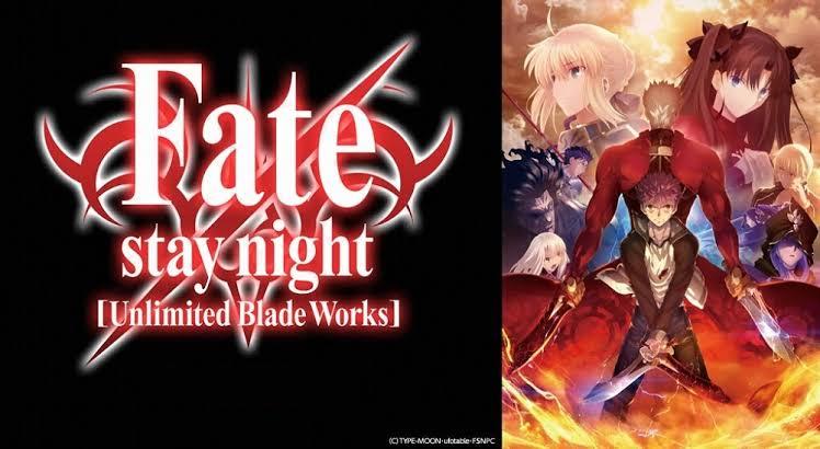 「アニメ fate」の画像検索結果