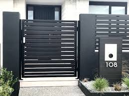 Agf Gates And Fences New Zealand Made Automated