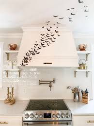 Have You Heard The Spooktacular News We Re Including Ree Self Adhesive Flying Bat Decals Hurry Order Before Su Wall Decals Bat Wall Wallsneedlove
