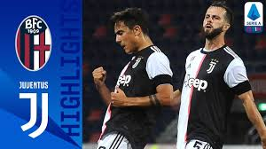 Bologna 0-2 Juventus | Juve Return to Serie A With A Win and 4 ...