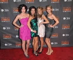 Cassie Scerbo, Chelsea Hobbs, Josie Loren, Ayla Kella - Chelsea ...
