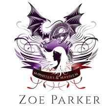 Author Zoe Parker #interview @zoeparkerauthor i 2020