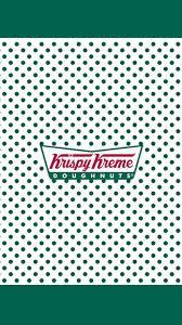 krispy kreme doughnuts iphone 5 se