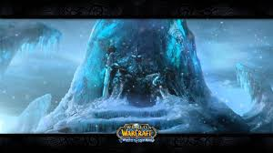 world of warcraft animated wallpaper on