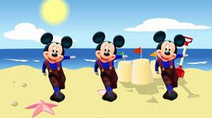 Liên khúc nhạc thiếu nhi sôi động cho bé - Ba thương con - Mẹ vắng nhà -...  | Kids tv, Mickey mouse, Disney characters
