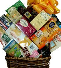 gift basket types fruit gourmet