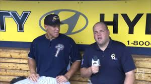 Interview with Aaron Judge - YouTube