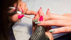 nail salons in new york city
