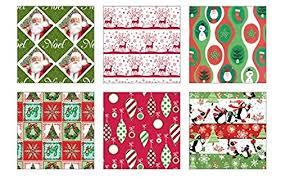 premium gift wrap traditional