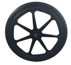 wheel for rubbermaid 5642 garden cart
