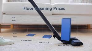 floor cleaning s 2019 cost