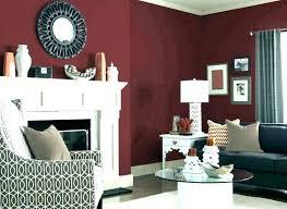 room ideas maroon living bedroom gray