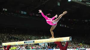 Simone Biles - Beam - 2013 World ...