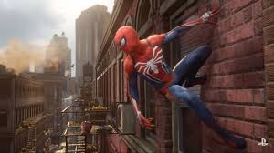 E3 2016: New Spider-Man Game Exclusive on PS4