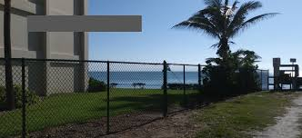Chain Link Fence Vero Fence Pros