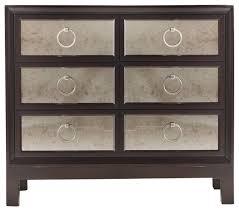 furniture melange six drawer