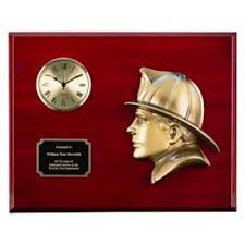promotion gift ideas for firefighters