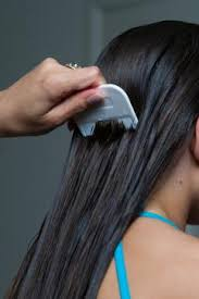 permanent removal of lice and nits