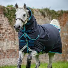 turnout rug pony amigo bravo 12 horseware