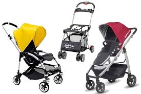5 best car seat stroller combo 2019 for
