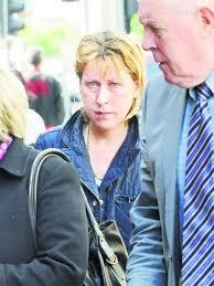 Tragic mum, 39, laid to rest   Impartial Reporter