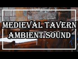crowded medial tavern inn ambience