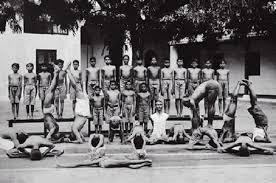 yoga and critical issues 11 november