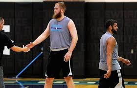 Charlotte Hornets: Gonzaga's Karnowski is an NBA long shot | Charlotte  Observer
