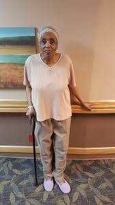Obituary of Lula Belle Smith | Funeral Homes & Cremation Services |...