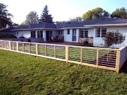 32 Easy And Inexpensive Privacy Fence Design Ideas In 2020 Sheet Metal Fence Backyard Fences Fence Decor