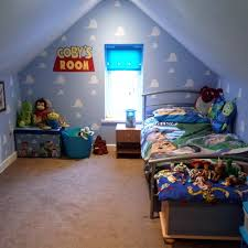 This Mum S Toy Story Bedroom Transformation Is Incredible