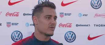 Aaron Long Named to USMNT Training Camp Roster | New York Red Bulls