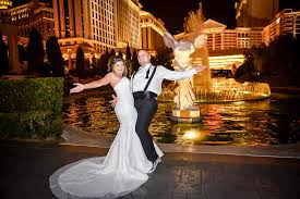las vegas wedding photo tours
