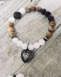 essential oil diffuser bracelet etsy