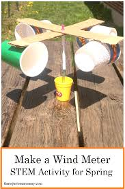 make your own wind anemometer there s