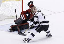 Goligoski, Hill lift Coyotes over Kings 4-3 in shootout | Taiwan News