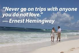 memorable travel quotes to share friends