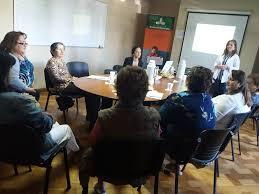 📌Las profesionales de la Fundación,... - Fundación AraucaníAprende |  Facebook