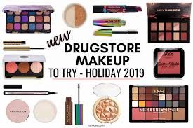 new must try makeup winter