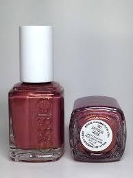 essie nail polish 338 antique rose