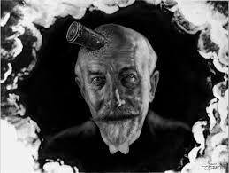 Georges Méliès; the father of cinema | George melies, Georges, Silent film