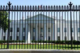 Construction To Begin Soon On Taller White House Fence Kget 17