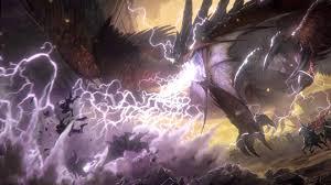 magic dragons wallpapers wallpaper cave