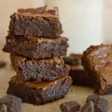 one bowl brownies the best easy