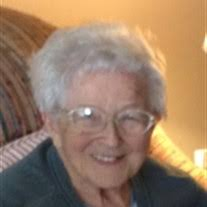 Hilda Bixler Johnson Obituary - Visitation & Funeral Information