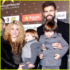 sasha pique mebarak photos news and