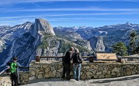 Glacier Point - Yosemite National Park (U.S. National Park Service)