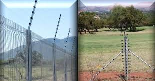 Solar Electric Fencing At Best Price In Mumbai Maharashtra A1 Fence Products Company Pvt Ltd