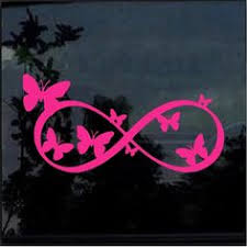 20 Butterfly Decal Stickers Ideas Butterfly Decal Vinyl Window Decals Window Decals