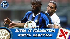 Watch – #SempreInterTV – Match Reaction